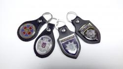 Брелок для ключів МВС-НПУ