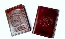 Обкладинка   ID  Паспорт   ( із файлами)