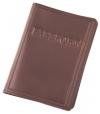 Обкладинка для закордонного паспорта | PASSPORT