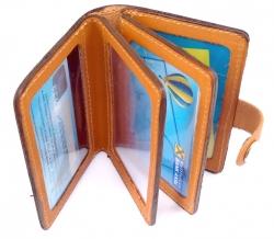 Обкладинка для ID паспорта (4-я)