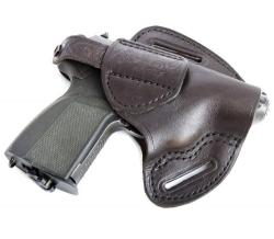 Кобура облегченная револьверная