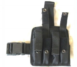 Чохол набедрений на чотири пістолетних магазини ПМ, Форт, АПС