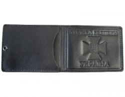 Обкладинка СБУ з кишенею і шевроном