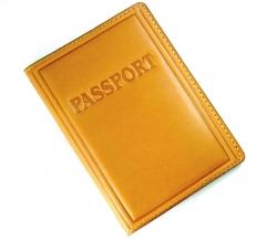 Обложка для паспорта Украины | PASSPORT
