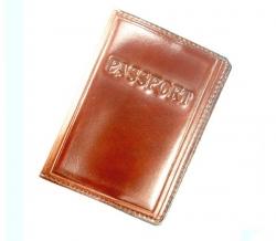 Обложка для паспорта | PASSPORT